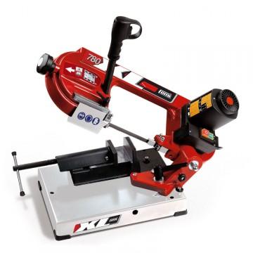 Segatrice a nastro professionale 780 XL per taglio metallo - 850 Watt - FEMI 8484321