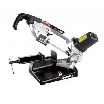 Segatrice a nastro professionale NG120 XL per taglio metallo - 1300 Watt - FEMI 8485022