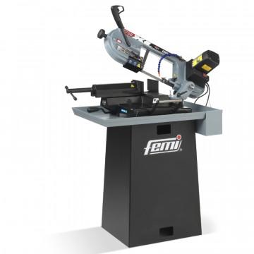 Segatrice a nastro serie industriale 1750 XL per taglio metallo - 2000 Watt - FEMI 8486090
