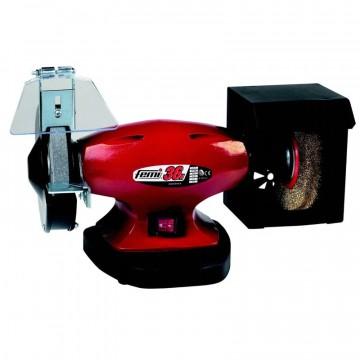 Smerigliatrice/pulitrice da laboratorio 36 N - 450 Watt - FEMI 8122322