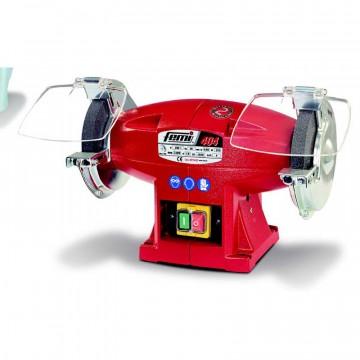 Smerigliatrice Expert 404 doppia mola serie professionale - 370 Watt - FEMI 8015420