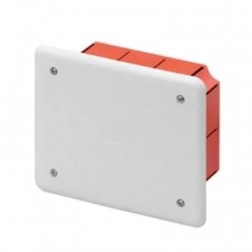 Cassetta di derivazione e di connessione da incasso 160x130x70 - GEWISS GW48005