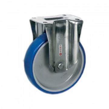 RUOTA SUP. FISSO D.200X50 P.TA 300 KG. ART. 615606