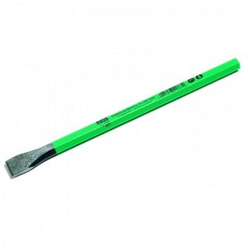 Scalpello per muratore temprato riaffilabile a taglio - 16x400 - PAVAN 4101010