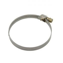 Fascetta metallica Clampex W1 stringitubo - ⌀ 30-45 - FRIULSIDER 38015B1204500