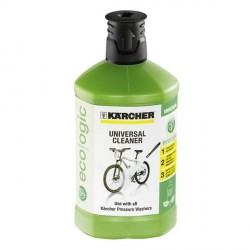 Detergente universale Ecologico per Idropulitrici KARCHER 62957470 conf. 1 litro