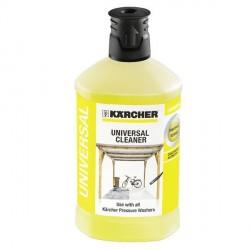 Detergente universale RM 555 per Idropulitrici KARCHER 62957530 conf. 1 litro