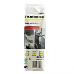 Detergente universale 500 ml ( 5 litri di prodotto finito ) per Idropulitrici KARCHER 62953850