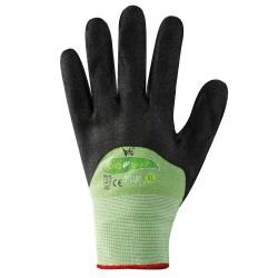 "Guanto Bio touch ""Plus"" in fibra naturale di bamboo - GAMMA PENNELLI - VEGA BIOTOUCHPLUS"