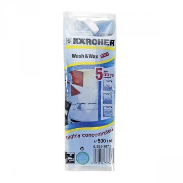 Lava e incera 500 ml ( 5 litri di prodotto finito ) per Idropulitrici KARCHER 62953870