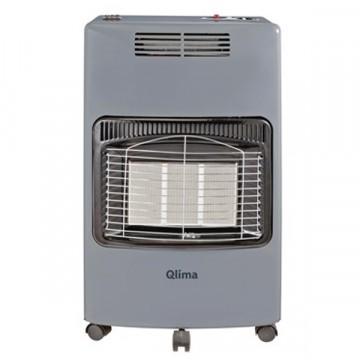 Stufa a gas ad Infrarossi 4100W - QLIMA GH959RF