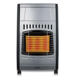 Stufa a gas ad Infrarossi 4200W - QLIMA GH1042R IT REG