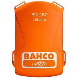 Batteria 750 Wh ioni di litio - BAHCO BCL1B7