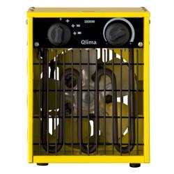 Termoventilatore 2 livelli di potenza 2.0 KW - QLIMA EFH5120