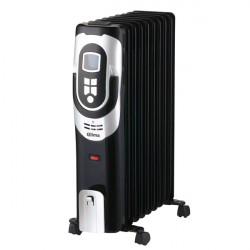 Termoventilatore 3 livelli di potenza 1.5 KW - QLIMA EOR1515 LCD