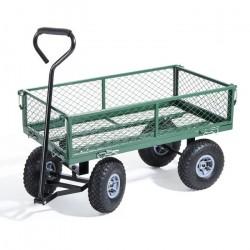 Carrello Utility VERDELOOK Portata 150 kg - 80/5