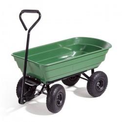 Carrello Ribaltabile VERDELOOK Portata 250 kg - 80/4