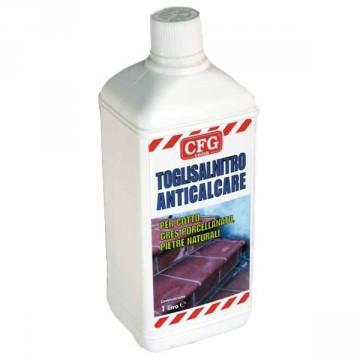 Pulitore Anticalcare Antiefflorescenze conf. 1 litro