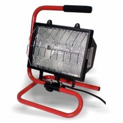 Faretto alogeno portatile 1000w - FRIGGERI FL-FLG1000M