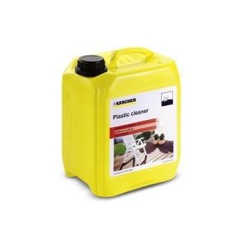 Detergente per superfici plastiche per Idropulitrici KARCHER 62953580 conf. 5 litri