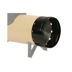 """Adattare Guaina per Generatore Mobile d'aria Calda OKLIMA """"SK88C"""" a Corrente Elettrica"""