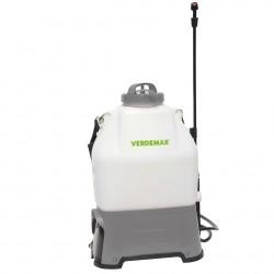 Pompa Elettrica a Zaino Suprema 16 Litri Lithium Battery VERDEMAX - 5981