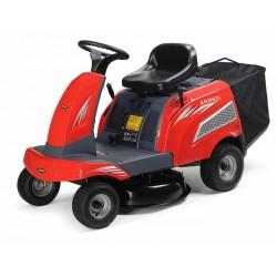 Trattorino Elettrico Ama Rider ARR62L Motore Loncin LC1P70FD 196 cc - taglio 62 cm - 84890