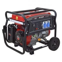 Motogeneratore Endurance DUCAR DG 5000 T Motore a 4 Tempi OHV - 302 cc - 030392