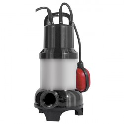 Elettropompa Sommersa per Acque Scure ELPUMPS CT 3274 - 600 W - 12000 lt/h Prevalenza 7 m - 028124