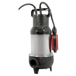 Elettropompa Sommersa Trituratrice per Acque Scure ELPUMPS BT 4877 K - 900 W - 20000 lt/h Prevalenza 10 m - 028129