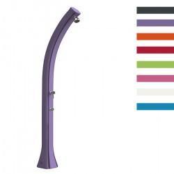 """Doccia Solare """"Happy XL"""" - 44 Litri - Disponibile in 9 colori - ARKEMA"""