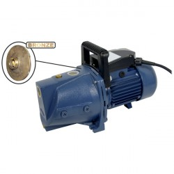 Elettropompa Autoadescante di Superifcie - ELPUMPS JPV 1500 B - 1500 W - 6300 lt/h Prevalenza 48 m - 028135