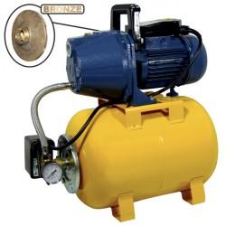Elettropompa Autoclave ELPUMPS VB 25/1300 B - 1300 W - 5400 lt/h Prevalenza 47 m - 028136