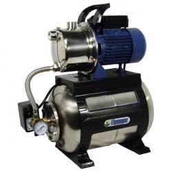Elettropompa Autoclave ELPUMPS VB 25/1300 INOX - 1300 W - 5400 lt/h Prevalenza 48 m - 028137