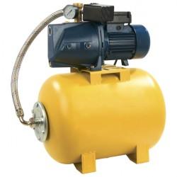 Elettropompa Autoclave ELPUMPS VB 50/1500 INOX - 1500 W - 6300 lt/h Prevalenza 48 m - 028138
