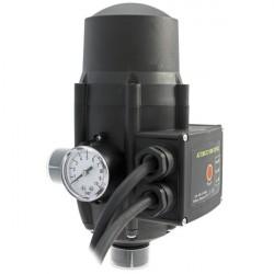 Centralina Automatica di Controllo Pressione per Pompe di Superficie ELPUMPS - DSK 10 - 028139