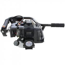 Trivella Professionale con Motore 2 Tempi Mitsubishi TLE 48 - 47,1 cc con punte da 100 e 150 mm - AG500 KAAZ