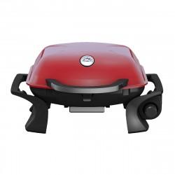 Barbecue a Gas da tavolo 53x37 cm - QLIMA PG101