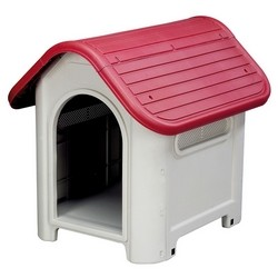 Cuccia per cani - Dog House Small - 75 x 59 x h 66 cm - ESCHER