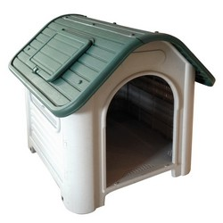 Cuccia per cani - Dog House Medium - 87 x 72 x h 75,5 cm - ESCHER