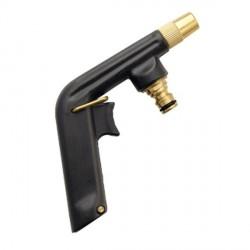 Pistola Professionale per Innaffiare Alluminio Verniciato Con lancia - AQUAJET - 00470B