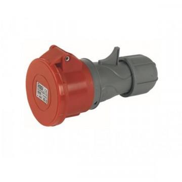 Presa mobile a bassa tensione 380V 32A - 3P+E - IP44 - ROSI 9524