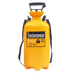 Pompa irroratrice a compressione a spalla serie K8 - TECNOSPRAY
