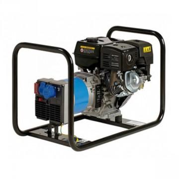 Generatore Corrente AXO GENERATORS ACG 5000M Motore AXO AMG 300 - Inverter Elettrogeno