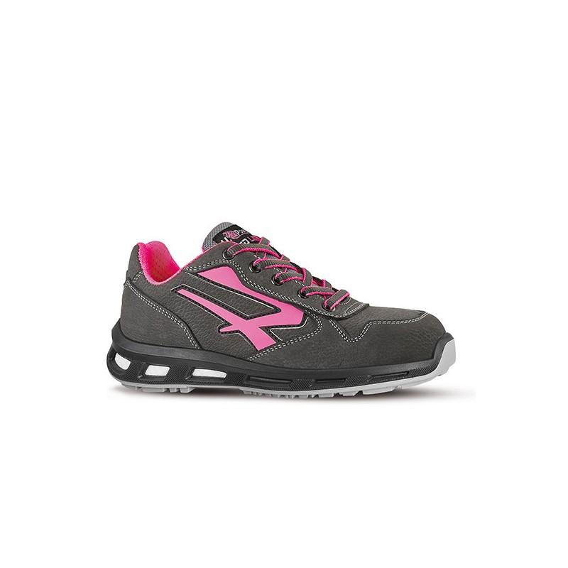 Scarpe Antinfortunistiche U POWER CANDY S3 CI SRC RL20324