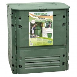 Compostiera Thermo-King 400 litri - VERDEMAX 2626