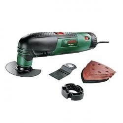 Utensile Multifunzione Bosch PMF1800 E - 190 W - 0603100506