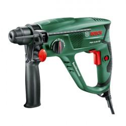 Martello Perforatore Bosch PBH 2100 RE + Valigia - 550 W - 06033A9300