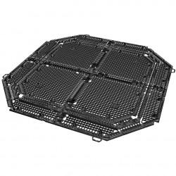 Griglia di fondo per Compostiera Thermo-King 400 e 600 litri - VERDEMAX 2896