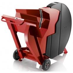 Tagliatronchi KALAOS WSAE 3500-60 - Motore elettrico da 2500 W - Capacità di taglio massima 19 cm - 028700